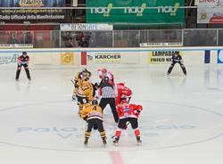 Mastini Pergine hockey