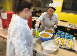Porto Ceresio - educazione alimentare 2020