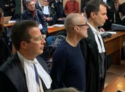 processo cazzaniga tribunale busto arsizio