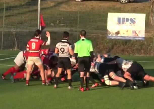 rugby franciacorta varese