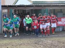 Rugby varese ivrea
