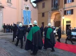San Sebastiano a Saronno
