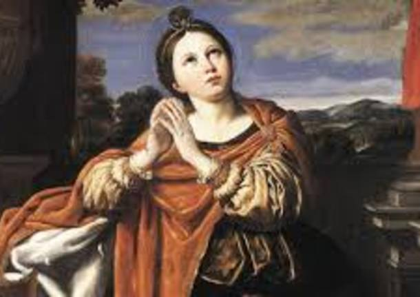 sant'Agnese a somma lombardo