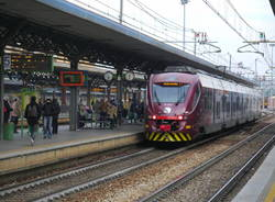 Malpensa Express Saronno stazione
