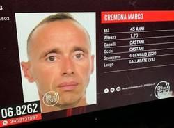 Scomparso Marco Cremona