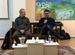 Secondo incontro sulla criminalità organizzata a Ferno