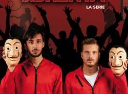 """Serie tv """"La casa di Brenta"""""""