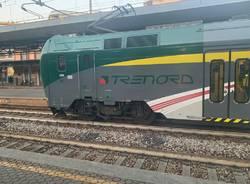 Stazione Saronno Trenord