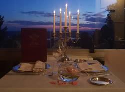 Un nuovo menù per il ristorante Liberty dell'Hotel Palace