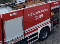 vigili del fuoco generica