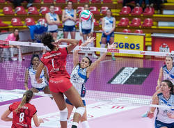 washington pallavolo uyba