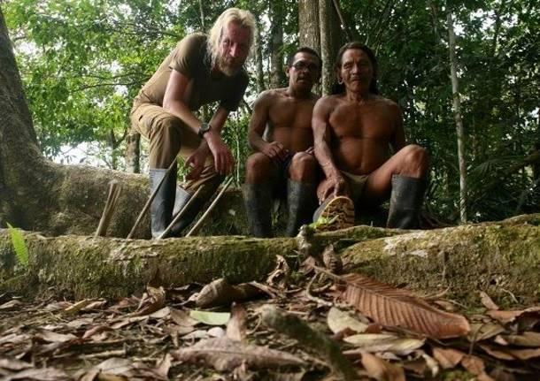 alberto caspani amazzonia