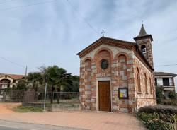 Anello di San Quirico ad Angera e Ranco