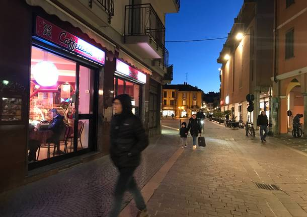 Bar aperti a Saronno anche dopo le 18