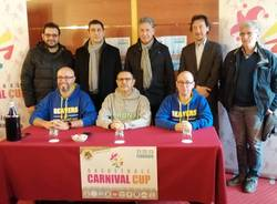 basketball carnival cup