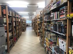Biblioteca civica di Origgio