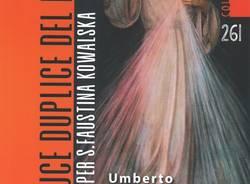 "U. Belardinelli - libro: \""La duplice luce del bene\"" silloge S. Faustina -"