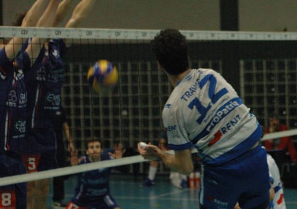 18^ Giornata Serie C Maschile - Girone B - La Pro centra la sedicesima vittoria e rimane in scia a Gonzaga
