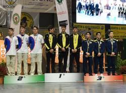 50° titolo italiano per gli Arcieri Tre Torri