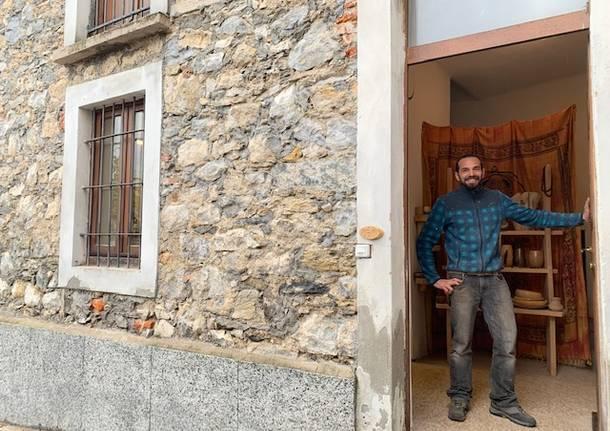 Giuseppe il falegname nel paese senza negozi