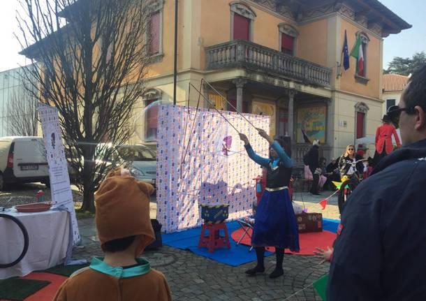 Carnevale di Ispra