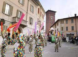 Carnevale Lomazzese 2020