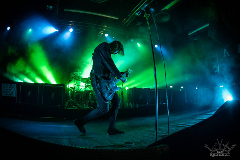 Catfish and the Bottlemen in concerto a Milano