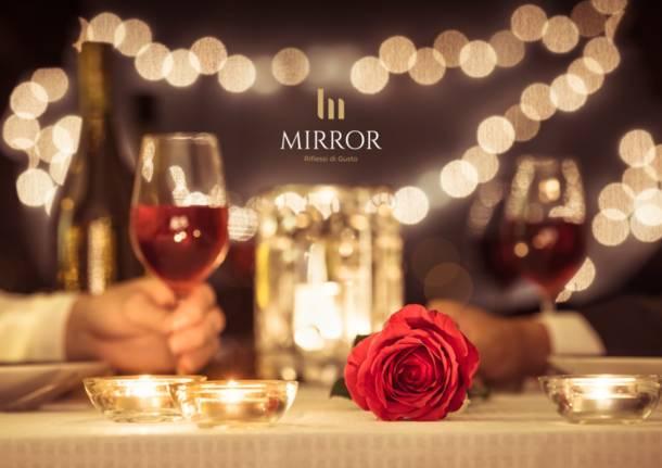 Cena Romantica Mirror