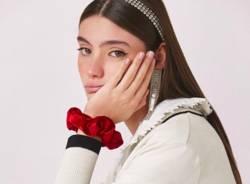 Chiara, la modella della porta accanto
