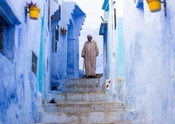 da Malpensa al marocco