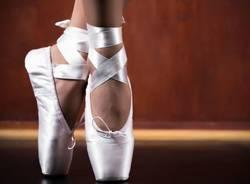 danza balletto generica