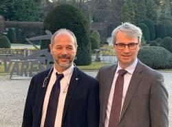 Fabrizio Lovato nuovo assessore al turismo comune di Varese