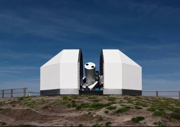 osservatorio monte generoso