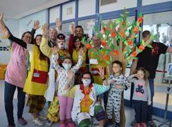 Giornata mondiale contro il cancro infantile al Del Ponte