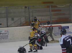 Hockey Varese-Bressanone