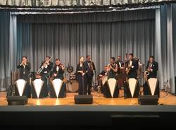 I Chicago Stompers a Gerenzano