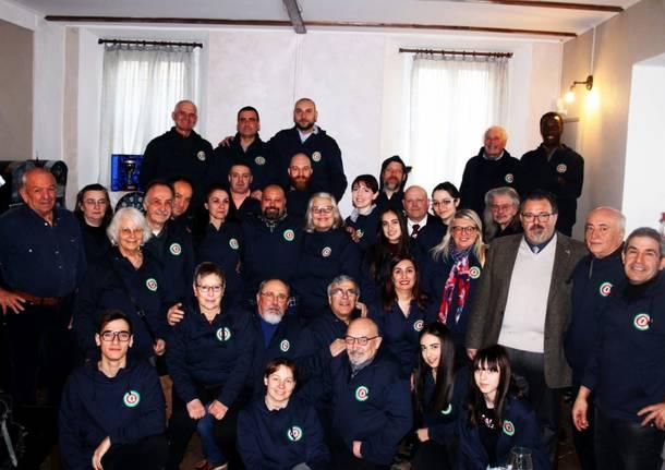 L'associazione Carosello Storico Tre Leoni