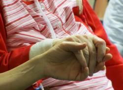 L'hospice di Varese compie 10 anni