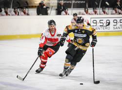 master round hockey valpeagle mastini varese tifosi
