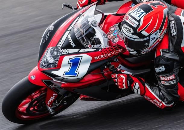 motociclismo randy krummenacher mv agusta supersport 2020