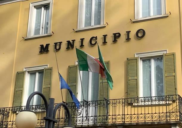 municipio malnate comune
