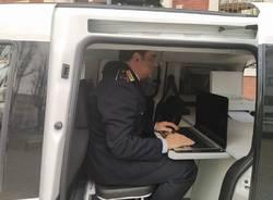 Nuovi mezzi per la Polizia locale di Limbiate