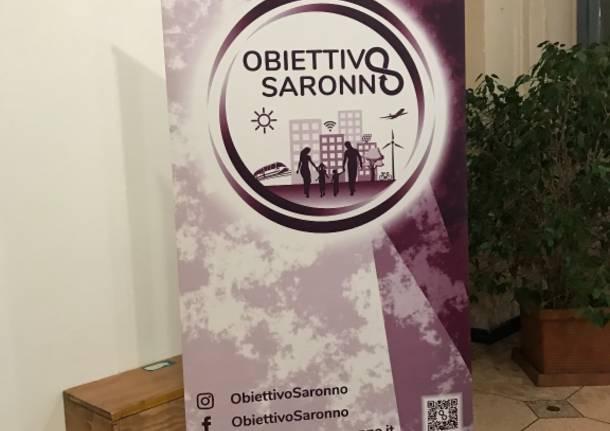 Obiettivo Saronno incontra le associazioni saronnesi