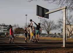 omaggio kobe bryant  ipc verri basket