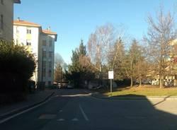 percorsi casa-scuola a San Fermo