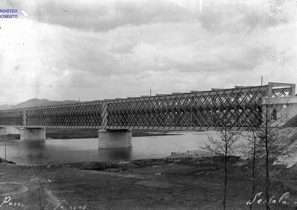 ponte sesto calende