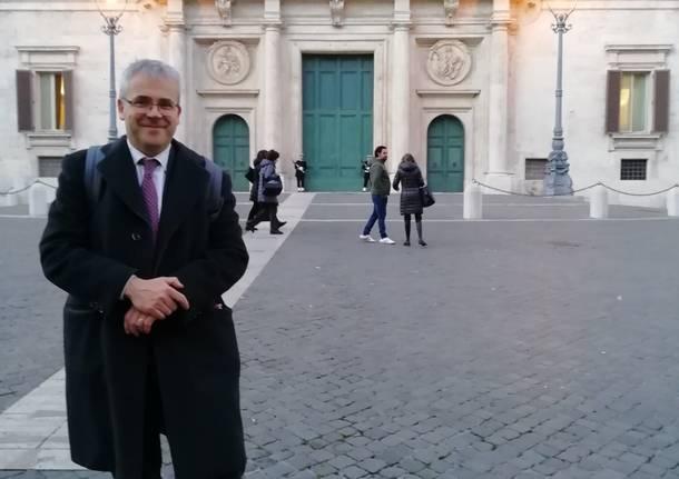 prof Giorgio Grasso