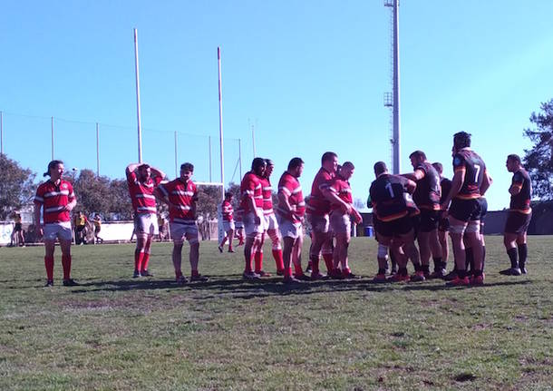 rugby capoterra varese 2020