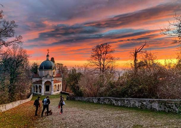 Sacro Monte Varese - foto di Francesco Fusella