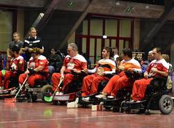 skorpions wheelchair hockey
